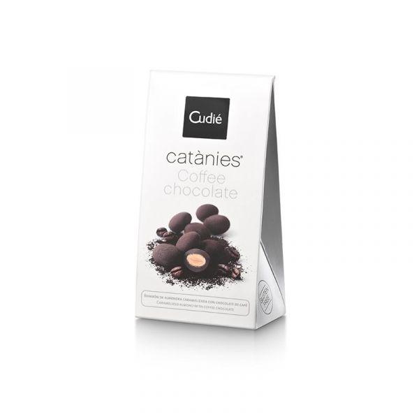 Box catanies coffee