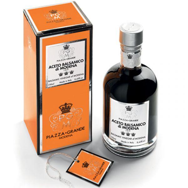 Vinaigre balsamique 3 couronnes,  IGP de Modène