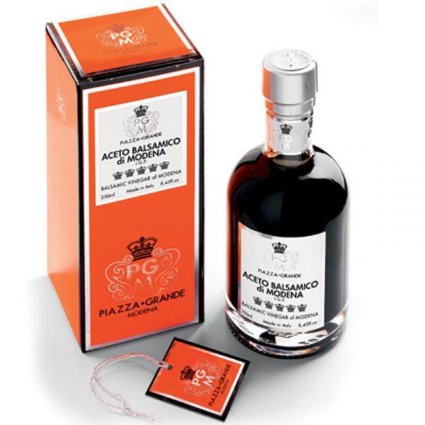 Vinaigre balsamique 5 couronnes , IGP de Modène