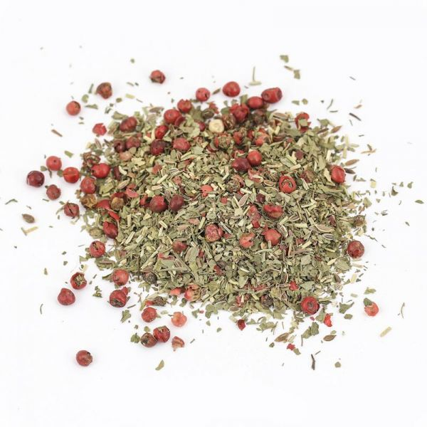 Easy-to-use spices: Fishmonger spice blend
