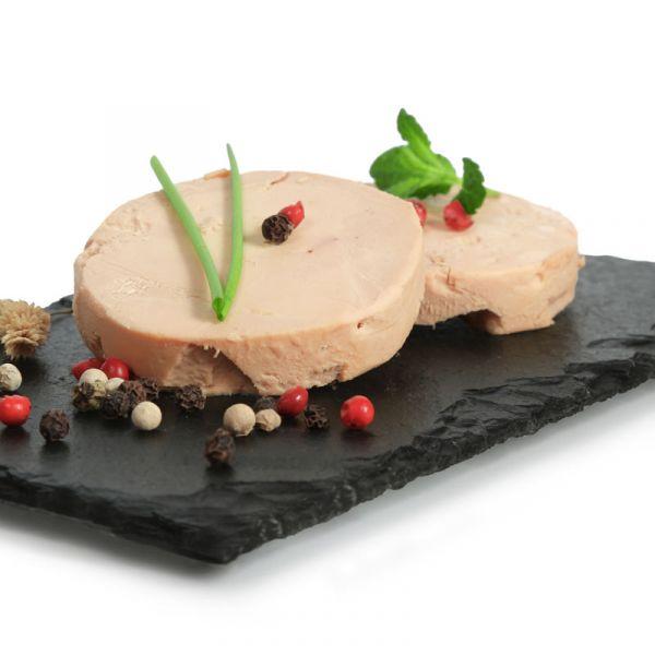 Foie Gras Mix