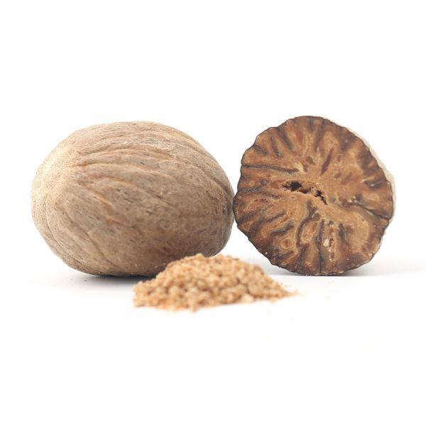 Nutmeg and mace, 40 g