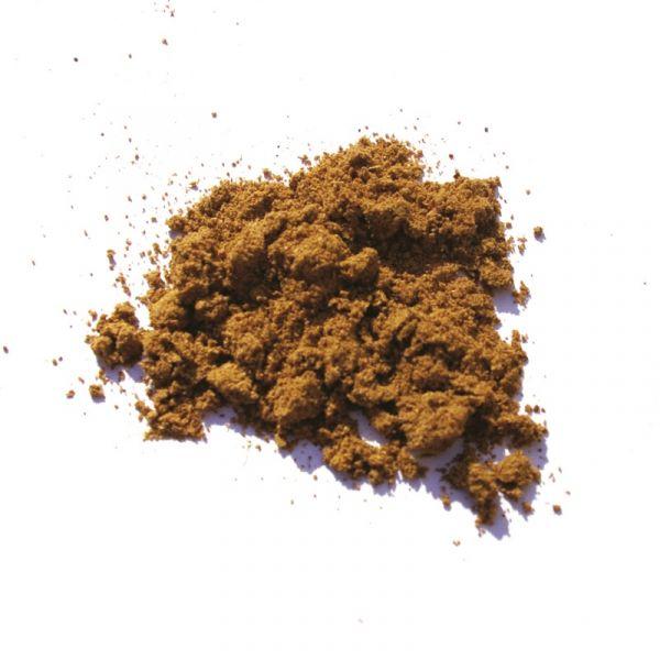 Gingerbread Mix