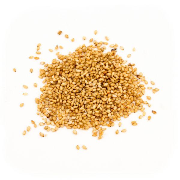 Sesame seeds with yuzu, 50 g