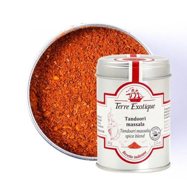 Tandoori Mix