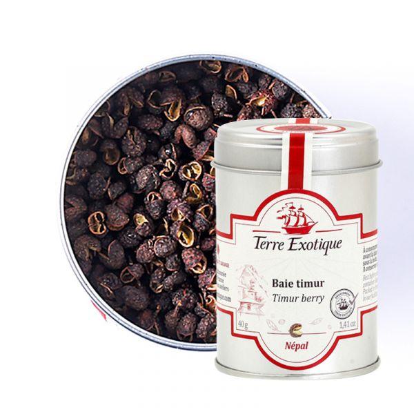 Timur berry, 40 g