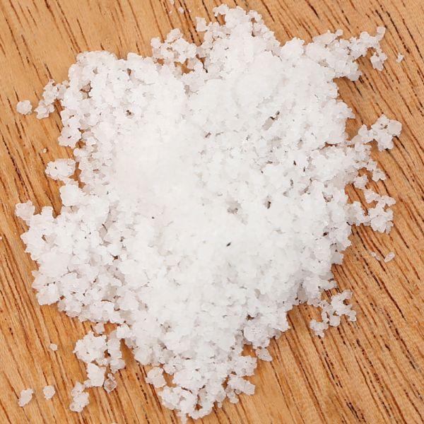 Natural Fleur de sel, 90 g