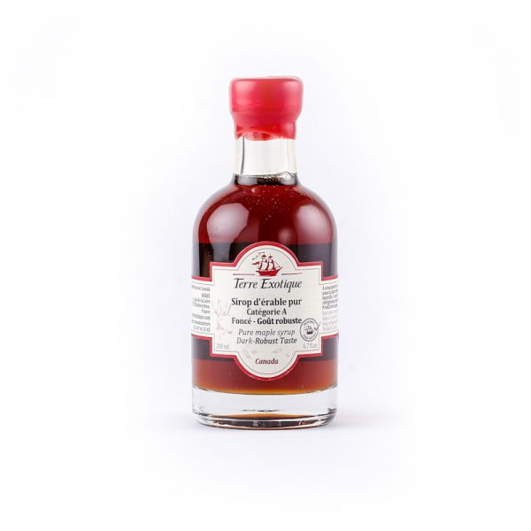 Pur maple syrup, 200ml