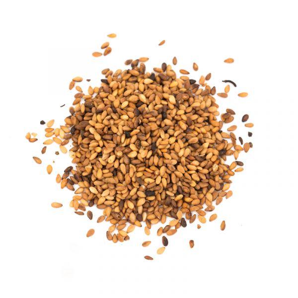 Roast Sesame seeds