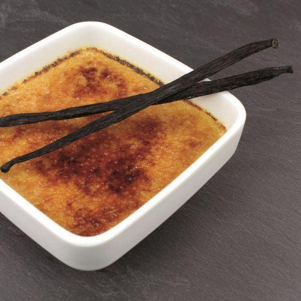 Vanilla from Madagascar, 2 pods