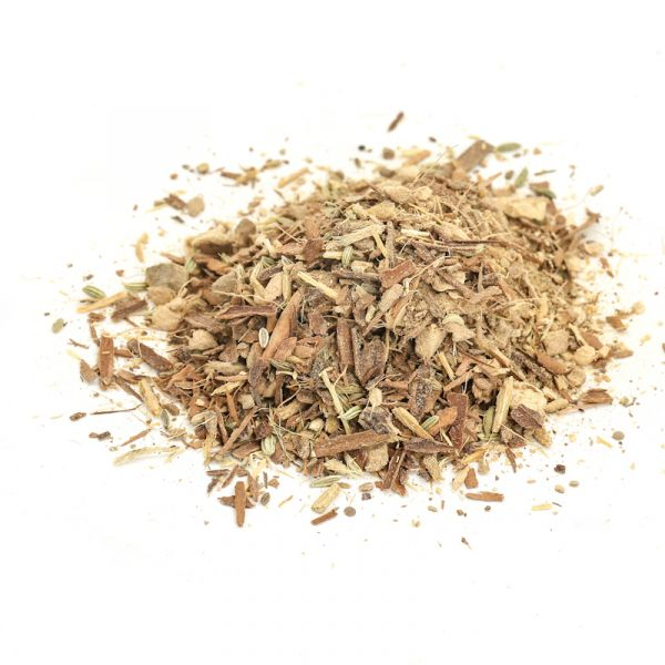 Chai detox, 55 gr