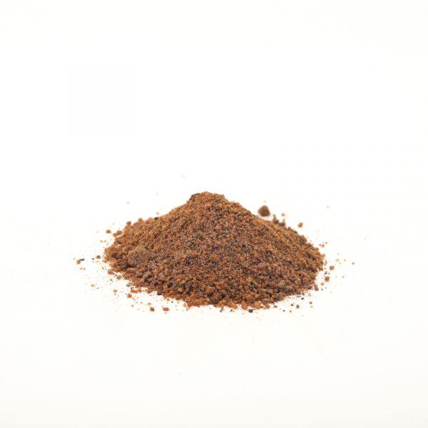 Ground nutmeg, 500g