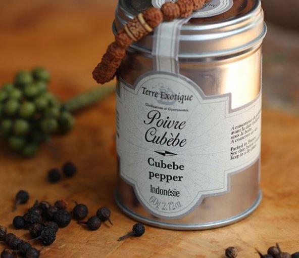 Cubeb pepper - Terre Exotique